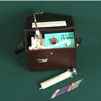 簡易溶存物質検知器 検たろう|CX-100II